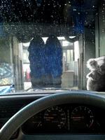 110124-洗車機故障