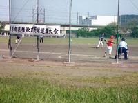 多摩川土手110522(還暦野球大会)