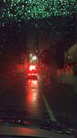 救急車とパトカー-110512
